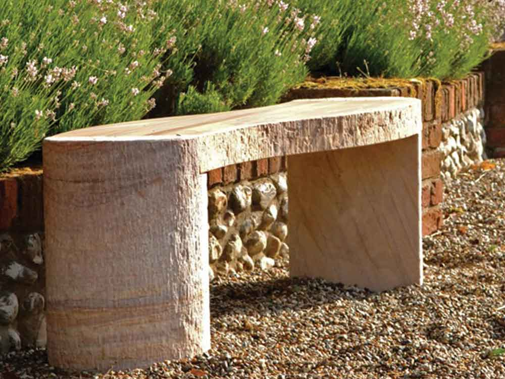sand stone bench :  indian sandstone bench suppliers manufacturers india